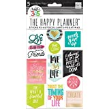 Me and My BIG Ideas Life Quotes Planner