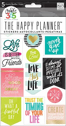 ideas PPS 61 Life Quotes Sticker