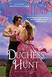 The Duchess Hunt (Once Upon a Dukedom Book 2)