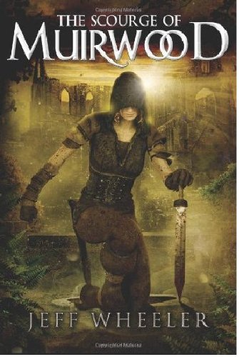 Scourge Muirwood Legends Book ebook