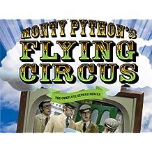 Monty Python's Flying Circus Season 2