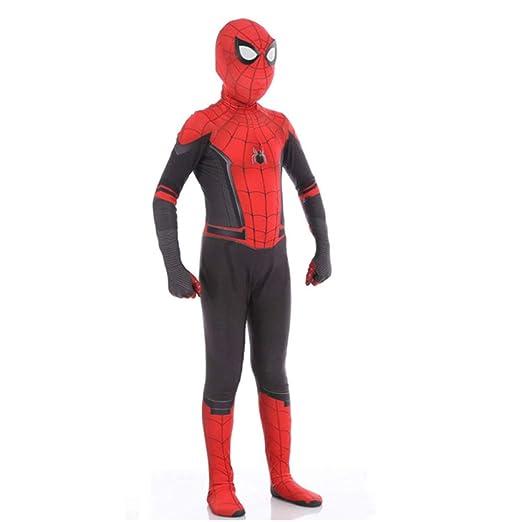 Spiderman NiñO Adulto Ropa Cosplay,Halloween Navidad ...