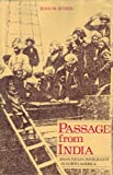 Passage from India : Asian Indian Immigrants in North America, Jensen, Joan M., 0300038461