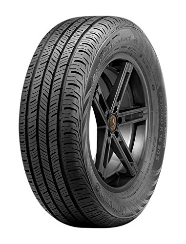 Continental ContiProContact All-Season Radial Tire - P225...