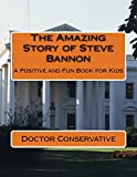Learn about the amazing and mysterious life of Steve Bannon. Born to a middle-class family, Steve joined the military, went to college, and became a successful businessman. Learn how Steve got his big break in the entertainment industry and later bec...