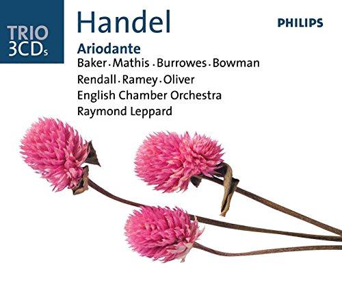 Handel: Ariodante (Complete Opera)