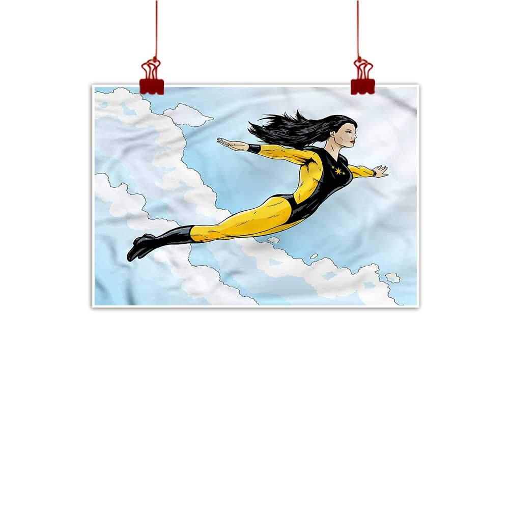 5ae4d75e0a2a7 color02 28 x20 x 50cm) Fabric Cloth Rolled Superhero,Strong Muscular ...
