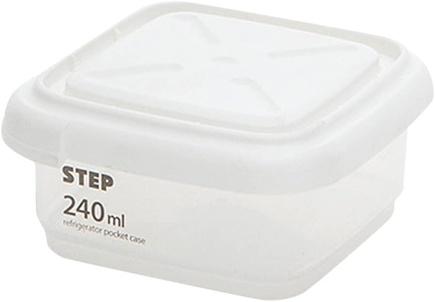 Food Storage Containers Great for Sugar, Baking Supplies - Airtight Kitchen & Pantry Bulk Food Canisters- BPA-Free (A)