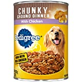 DISCONTINUED: PEDIGREE Chunky Ground Dinner With C...