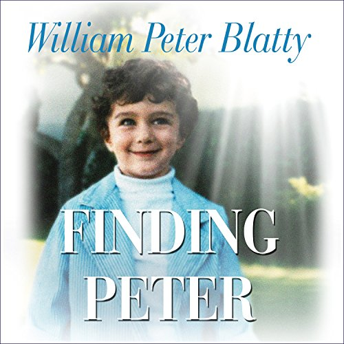 Finding Peter: A True Story of the Hand of Providence and Evidence of Life After Death Audiobook [Free Download by Trial] thumbnail