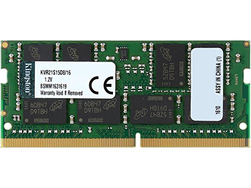 Hynix Original 16GB 1x16GB 6TH GEN Laptop Memory Upgrade Compatible for MSi Gaming Series GS40 Phantom-001 and 6QE16H11 DDR4 2133Mhz PC4-17000 SODIMM 2Rx8 CL15 1.2v DRAM Notebook Adamanta