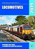 Locomotives 2019: Including Pool Codes and Locomotives Awaiting Disposal (British Railways Pocket Books)
