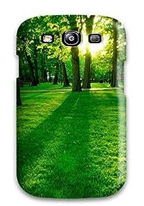 Jessillers Galaxy S3 Hybrid Tpu Case Cover Silicon Bumper Beautiful S