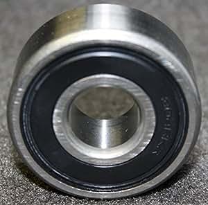 "2X 3/4"" ID SMT Bearing X6304E02 1013-2RS Harley Davidson 9267 Wheel Axle Bearing"