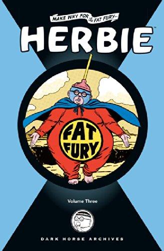 Download Herbie Archives Volume 3 PDF