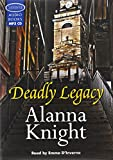 img - for Deadly Legacy book / textbook / text book