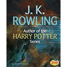 J.K. Rowling: Author of the Harry Potter Series (Famous Female Authors)