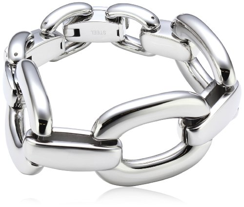 Esprit - ELBR11610A180 - Bracelet Femme - Acier Inoxydable
