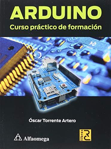 Arduino curso práctico de formación