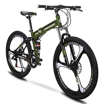 Amazon.com: VTSP G4 - Bicicleta de montaña (26 pulgadas ...