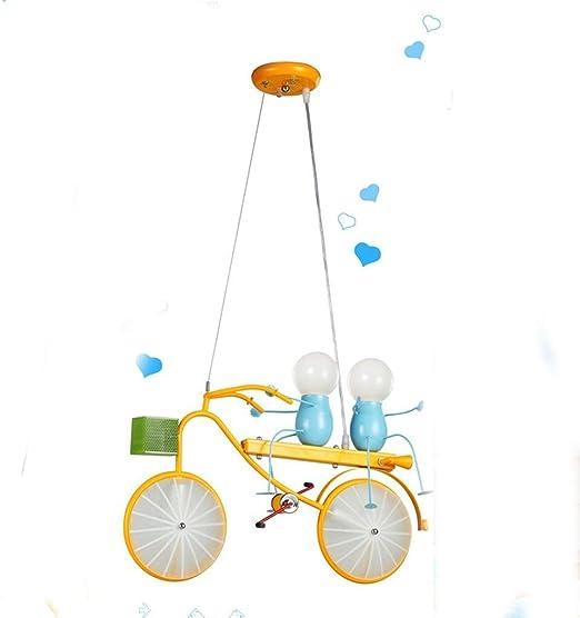 Candelabro de Bicicleta de Personalidad LED de Dibujos Animados ...
