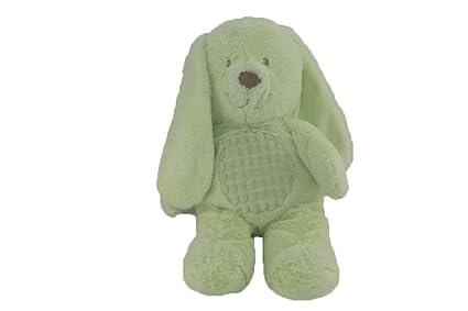 Tex – Doudou Carrefour Tex perro conejo verde 35/55cms como Neuf – 7369