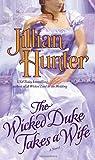 The Wicked Duke Takes a Wife, Jillian Hunter, 0345503953
