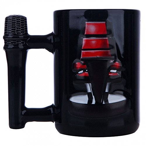 The Voice Heat Sensitive Chair Mug