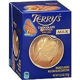 Terry's Milk Chocolate Orange Balls (Pack of 12)