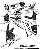 ZAHA HADID | Graphic Space Vol 1