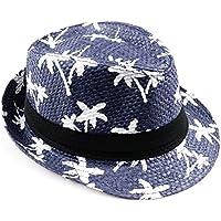 GUOMAOUP Sombrero Sombrero De Paja para El Verano