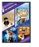 4 Film Favorites: Family Fantasy Collection (4FF)