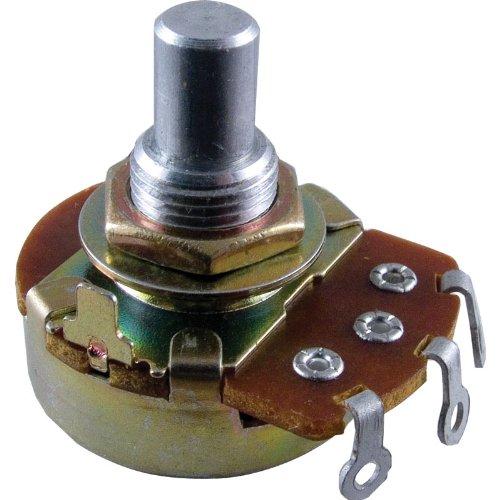 (Alpha Potentiometer, 100K Audio (Log))