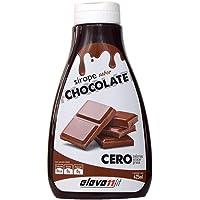 SIROPE SABOR CHOCOLATE SIN AZÚCAR 425ML