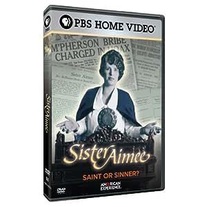 American Experience - Sister Aimee