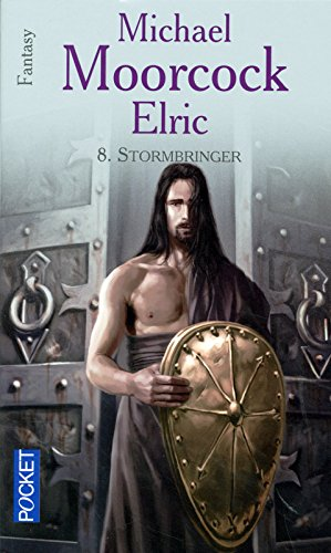 Download Le Cycle d'Elric, Tome 8 (French Edition) pdf epub