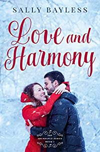 Love And Harmony by Sally Bayless ebook deal
