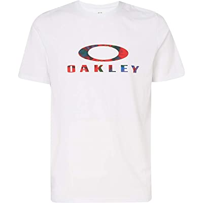 Oakley Men's Ellipse Rainbow Tee: Clothing
