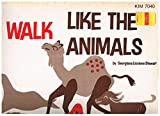 Walk Like the Animals - LP Record