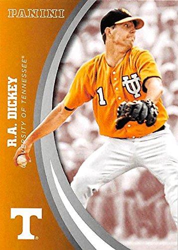 ra-dickey-baseball-card-tennessee-volunteers-2016-panini-team-collection-45
