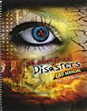 Geological Disasters Lab Manual, Schiesser, Roy A., 0757589472