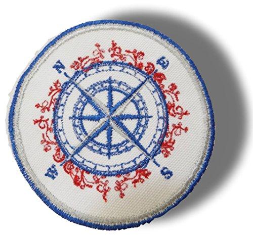 Vintage Pattern Sailor - 8