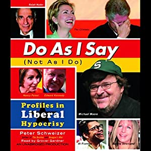 Do as I Say (Not As I Do) Audiobook