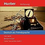 Besserwisser (Carsten Tsara - Deutsch als Fremdsprache) | Franz Specht