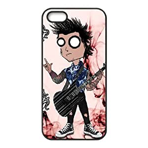 iPhone 5 5s Cell Phone Case Black Avenged Sevenfold pwjm