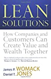 img - for Lean Solutions book / textbook / text book