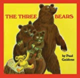 The Three Bears big book (Paul Galdone Classics)