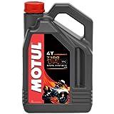 Motul 7100 Synthetic Ester Motor Oil - 10W40 - 4 Liter 836341