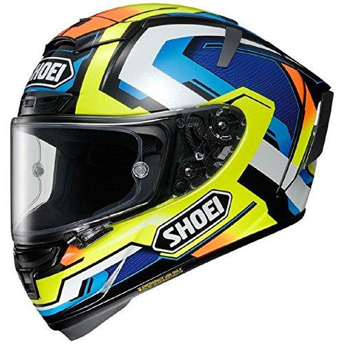 Top 10 Motorcycle Helmets - 1