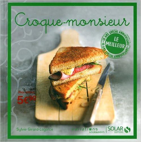 Livre gratuits en ligne Croque-monsieur - Top 10 VG pdf